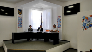 Петриківська зустріч з головами громад Дніпровського району